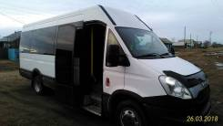 Iveco Daily. Продаю lVECO Daily, 26 мест, В кредит, лизинг