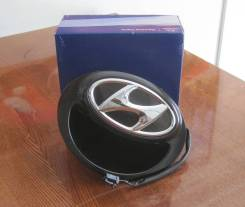 Кнопка открывания багажника. Hyundai Accent Hyundai Solaris