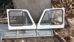 Надставка двери УАЗ-469, 3151 в сборе