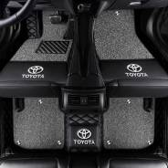 Коврики. Lexus: HS250h, RX350, GX470, GS350, LS430, RX450h, LX570, LX470 Toyota: Crown, Tundra, Hilux, Vanguard, FJ Cruiser, Pickup, Fortuner, Rush, L...