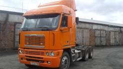 Freightliner Argosy. Продам , 11 000куб. см., 25 000кг., 6x4