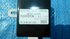 Блок управления дверями. Toyota Caldina, AZT241, AZT241W, AZT246, AZT246W, ST246, ST246W, ZZT241, ZZT241W Двигатели: 1AZFSE, 1ZZFE, 3SGTE