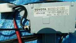 Антенна. Toyota Caldina, AZT241, AZT241W, AZT246, AZT246W, ST246, ST246W, ZZT241, ZZT241W Двигатели: 1AZFSE, 1ZZFE, 3SGTE
