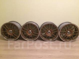 OZ Racing F1 Plus. 9.5x18, 5x114.30, 5x120.00