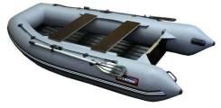 Хантер 310 А. 2018 год год, длина 3,10м., двигатель подвесной, 10,00л.с., бензин