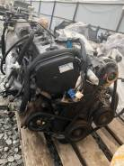 Двигатель в сборе. Toyota Nadia, SXN15, SXN15H Toyota Ipsum, SXM15, SXM15G Toyota Gaia, SXM15, SXM15G Двигатель 3SFE