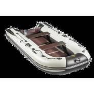 Мастер лодок Ривьера 3400 СК. 2018 год год, длина 3,40м., двигатель подвесной, 20,00л.с., бензин