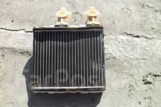 Радиатор отопителя. Nissan Cube, ANZ10, AZ10, Z10 Nissan March, AK11, ANK11, HK11, K11 Двигатели: CG13DE, CGA3DE, CG10DE