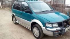 Mitsubishi RVR. механика, передний, 2.0 (220л.с.), бензин, 240 000тыс. км