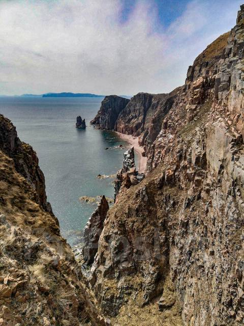Увлекательный тур на неповторимый остров Шкота, 1700р - 17,18 ноября