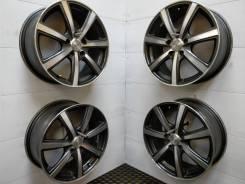 "Dunlop. 7.0x17"", 5x114.30, ET55, ЦО 73,0мм."