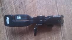 Ручка открывания багажника. Nissan: Wingroad, Bluebird Sylphy, Primera, AD, Pulsar, Sunny Двигатели: QG13DE, QG15DE, QG18DE, QG18DEN, YD22DD, QR20DE...