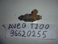 Форсунка топливная CHEVROLET AVEO T250