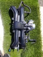 Коллектор впускной. Subaru Impreza, GP7