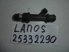 Форсунка топливная CHEVROLET LANOS T100
