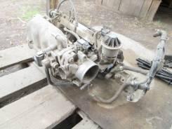 Заслонка дроссельная. Honda Accord Двигатели: F20B, F20B1, F20B2, F20B3, F20B4, F20B5, F20B6, F20B7