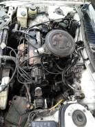 Двигатель в сборе. Toyota Sprinter, EE90 Двигатели: 2E, 2ELU