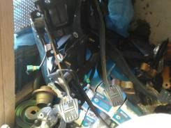 Педаль. Лада 4х4 Урбан Двигатель BAZ21214