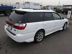 Subaru Legacy. BH5, EJ208