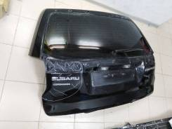 Дверь багажника. Subaru Forester, SJ, SJ5, SJ9, SJG Двигатели: FB25B, FB20, FA20F, FB25, FA20