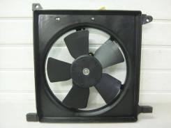 Вентилятор охлаждения радиатора. Daewoo Nexia, KLETN Двигатели: A15MF, G15MF