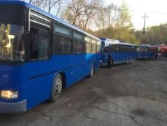Daewoo BS106. Продам автобусы Daewoo BS 106, 12 000куб. см., 23 места