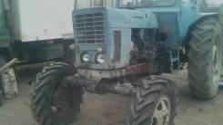 МТЗ 82. Продам срочно трактор в отличном состояние