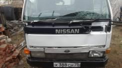 Nissan Atlas. Ниссан Atlas, 3 000куб. см., 1 500кг.