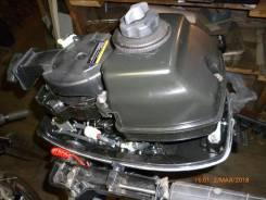 HDX. 5,00л.с., 2-тактный, бензиновый, нога S (381 мм), 2013 год год