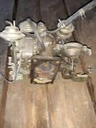 Карбюратор. Toyota Sprinter, AE91, AE95 Двигатели: 4AF, 4AFE, 5AF, 5AFE, 5AFHE