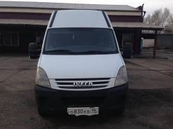 Iveco Daily. Iveco Dayli, 2 300куб. см., 3 500кг.