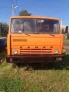 КамАЗ 55102. Продается КамАз 55102 в Мариинске, 2 200куб. см., 7 000кг.