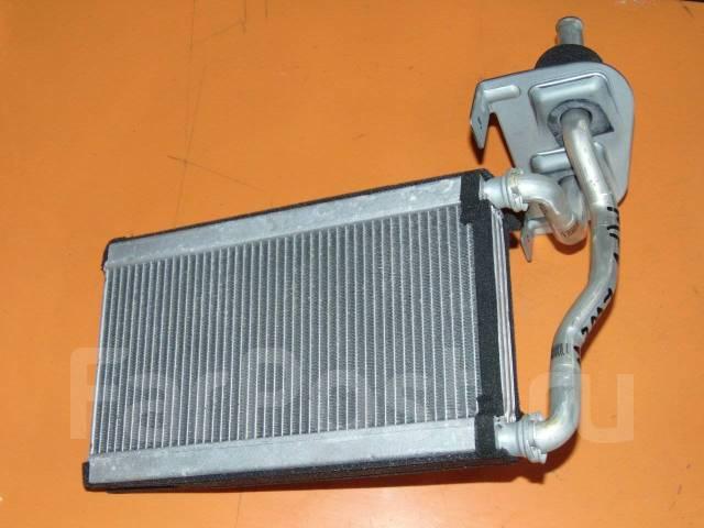 радиатор печки mazda mpv lw5w