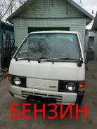 Nissan Vanette. Продаю отличный грузовичок Nissan, 1 500куб. см., 1 000кг., 4x2