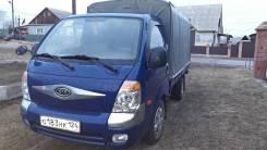 Kia Bongo III. Продается грузовик KIA Bongo 3, 2 900куб. см., 1 000кг., 4x2