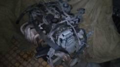 Двигатель в сборе. Toyota Mark II, GX105 Двигатель 1GFE