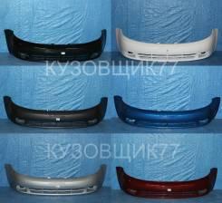 Бампер. Chevrolet Lacetti L14, L34, L44, L79, L84, L88, L91, L95, LBH, LDA, LHD, LMN, LXT