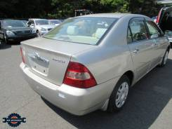 Toyota Corolla. NZE1210119821, 1NZFE