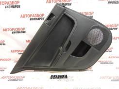 Обшивка двери задней левой Mitsubishi Lancer X (CX, CY) 2007>