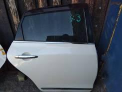 Дверь боковая. Nissan Teana, J32, J32R