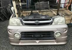 Бампер Daihatsu Terios