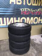 Dunlop Winter Maxx. Зимние, без шипов, 2015 год, 5 %, 4 шт