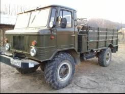 ГАЗ 66. Газ 66, 3 000куб. см., 3 000кг.