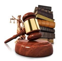 Юридические услуги в Комсомольске-на-Амуре