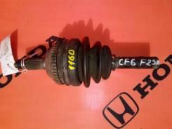 Привод, полуось. Honda Accord, CF3, CF4, CF5, CF6, CF7, CL3 Honda Torneo, CF3, CF4, CF5, CL3 Двигатели: F18B, F20B, F23A