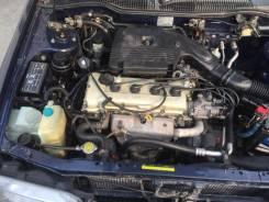 Nissan Pulsar. FN14, GA15 DA