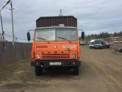 КамАЗ 55102. Продается Камаз 55102 ( Лесовоз ), 10 850куб. см., 9 000кг.