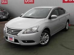 Nissan Sylphy. вариатор, передний, 1.8 (131л.с.), бензин, 40 000тыс. км, б/п. Под заказ