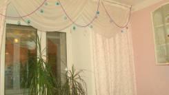 3-комнатная, улица Адмирала Горшкова 38. Снеговая падь, агентство, 70кв.м.
