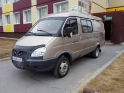 ГАЗ 2705. Продается Газ2705, 3 000куб. см., 7 мест